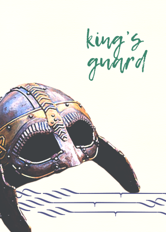 kings guard costis